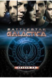 Battlestar Galactica - Lay Down Your Burdens: Part 2  - Lay Down Your Burdens: Part 2