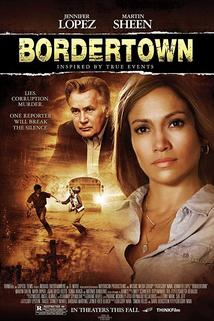 Hranice smrti  - Bordertown