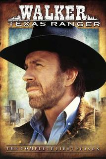 Walker, Texas Ranger  - Walker, Texas Ranger