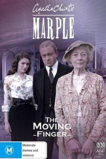 Slečna Marplová: Není kouře bez ohýnku  - Marple: The Moving Finger