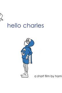 Hello Charles