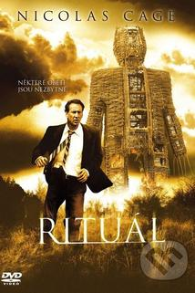 Rituál  - Wicker Man, The