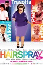 Plakát k filmu: Hairspray