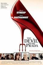 Plakát k filmu: Ďábel nosí Pradu