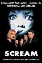 Plakát k filmu: Vřískot