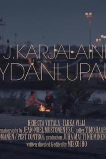 J. Karjalainen: Sydänlupaus