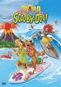 Aloha Scooby-Doo