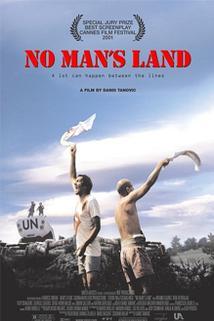 Plakát k filmu: Země nikoho