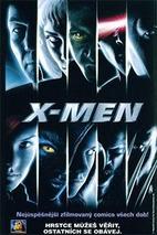 Plakát k filmu: X-Men