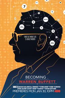 Becoming Warren Buffett