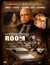 Čítárna  - The Reading Room