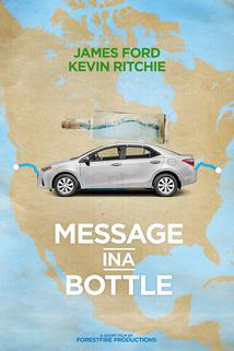 Message INA Bottle