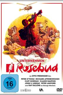 Růžové poupě  - Rosebud