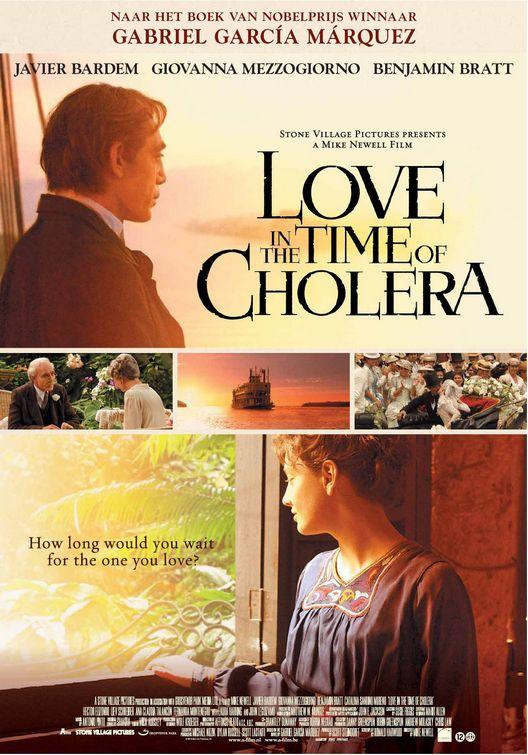Láska za časů cholery