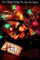 Plakát k filmu: Černé vánoce