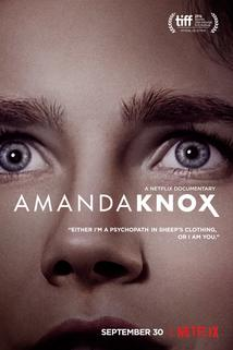 Amanda Knox  - Amanda Knox