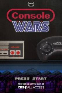The Console Wars