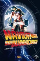 Plakát k filmu: Návrat do budoucnosti