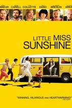 Plakát k filmu: Malá Miss Sunshine