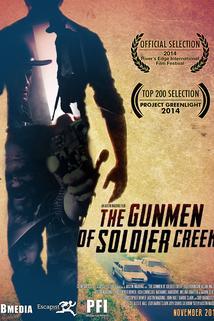 The Gunmen of Soldier Creek