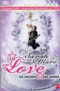 Sarah & Marc in Love