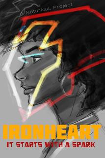 Ironheart: It Starts with a Spark