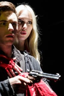 Plakát k filmu: Gun