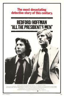 Všichni prezidentovi muži  - All the President's Men