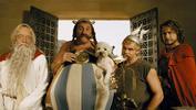 Asterix a Olympijské hry