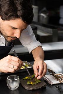 Chef's Table - Virgilio Martinez