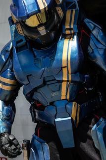 Halo: The Rebellion ()
