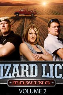 Lizard Lick Towing - S02E02  - S02E02
