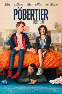 Das Pubertier  - Das Pubertier