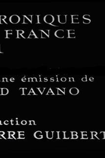 Chroniques de France - Chroniques de France N° 1  - Chroniques de France N° 1