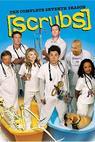Scrubs: Doktůrci (2001)