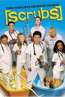 Scrubs: Doktůrci
