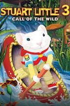 Plakát k filmu: Myšák Stuart Little 3