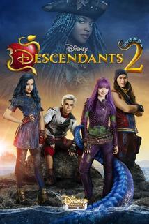 Descendants 2  - Descendants 2
