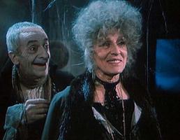 Frankensteinova teta