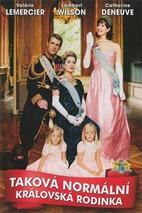 Plakát k filmu: Taková normální královská rodinka