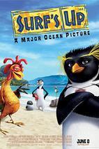Plakát k filmu: Divoké vlny