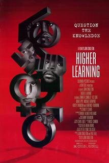 Holé lebky  - Higher Learning