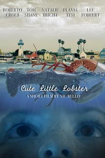 Cute Little Lobster ()