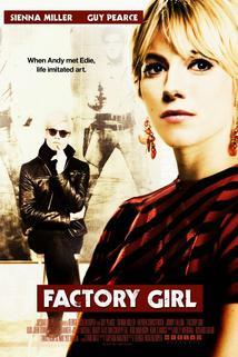 Plakát k filmu: Warholka