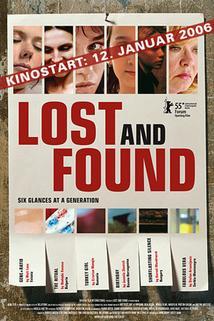 Ztráty a nálezy - Šest pohledů jedné generace