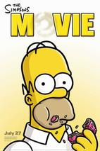 Plakát k filmu: Simpsonovi ve filmu
