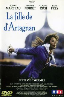 D'Artagnanova dcera  - Fille de d'Artagnan, La