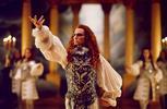 Král tančí