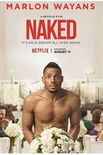 Naked  - Naked