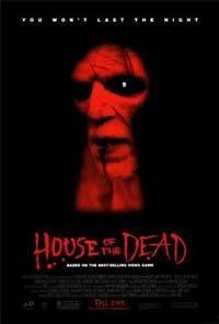 House of the Dead  - House of the Dead